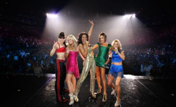 Viva Forever musical opens up a whole new market, say the Spice Girls