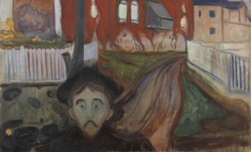 Tate's Edvard Munch exhibition gives you something else to shout about