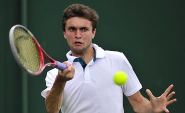 Tennis star Gilles Simon: Women deserve to be paid less at Wimbledon