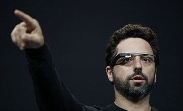 Google Glass on sale for £1000 to those 'on the bleeding edge'