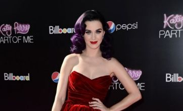 Katy Perry's Roar beats Lady Gaga's Applause in US chart battle