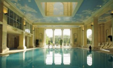 Take relaxation to the max with an emotional detox in the New Forest