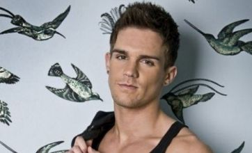 Geordie Shore's Gaz vows to to bed shocked Maria Fowler over Twitter
