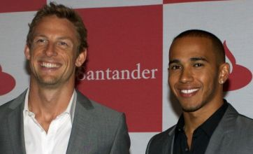 Lewis Hamilton and Jenson Button back plan for London Grand Prix
