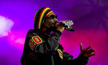 Snoop Dogg wants Cheryl Cole to be his wife on Coronation Street