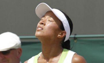 Anne Keothavong: Heather Watson Wimbledon comparisons unfair
