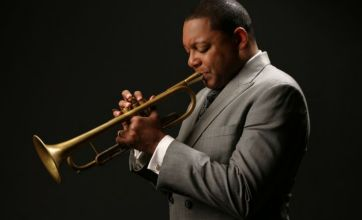 Wynton Marsalis: Jazz fusion is like Tabasco, it works in small doses