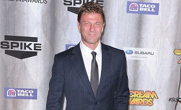 Sean Bean: People think I'm a hard man, but I'm just acting