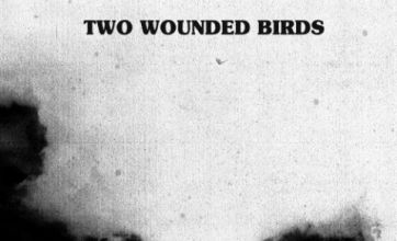 Two Wounded Birds' debut album needs a contemporary kick