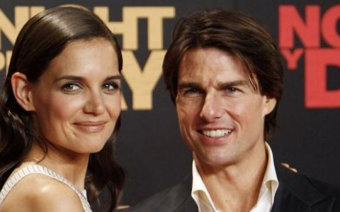 Being Tom Cruise's ex: Finally Katie Holmes gets a starring role