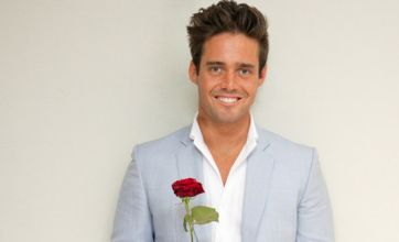 Spencer Matthews' The Bachelor 700k debut down on Gavin Henson ratings