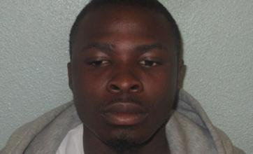 Dagazau Ali jailed for 'cowardly' murder of Jerry Iyiku