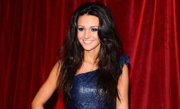 Michelle Keegan 'snubs Strictly to stay with Coronation Street'