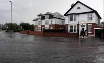 More flood warnings issued as heavy rain continues