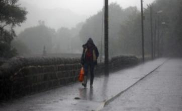 Britain faces further flood warnings as more heavy rain is forecast