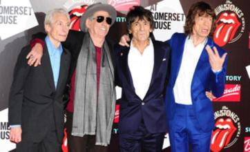Mick Jagger: The Rolling Stones planning autumn shows