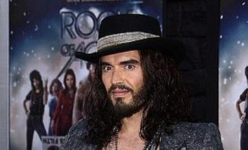 Russell Brand and Queen 'to perform at Olympics closing ceremony'