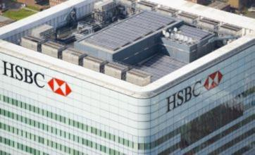 HSBC's head of group compliance David Bagley to step down