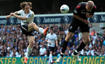 Real Madrid 'try to call in Spurs favour in Luka Modric transfer saga'