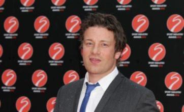 Jamie Oliver challenges David Beckham over junk food adverts