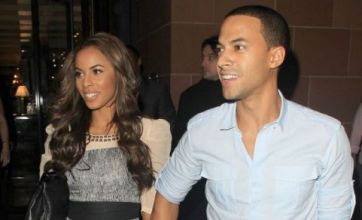 Marvin Humes admits he can't wait to get Rochelle Wiseman up the aisle
