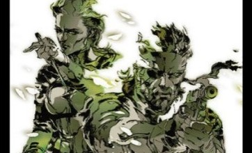 Metal Gear Solid HD Collection PS Vita review – stealth troll