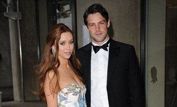 Una Healy and Ben Foden 'sang to each other' at wedding reception