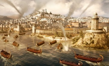 Total War: Rome II officially announced