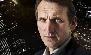 Christopher Eccleston: Some of the best roles come from TV dramas