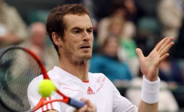 Andy Murray set for high noon clash at Wimbledon against Marin Cilic