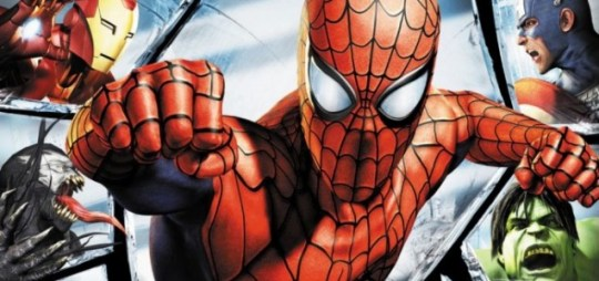 Activision's alliance with Marvel continues