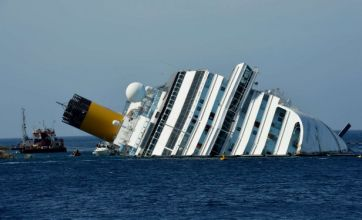 Terry Wogan 'breached BBC guidelines' with Costa Concordia joke