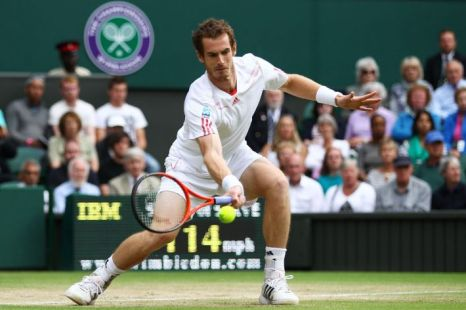 Fending off David Ferrer proves Andy Murray means business
