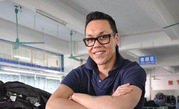 Gok Wan to host new suitcase-based Channel 4 dating show Baggage