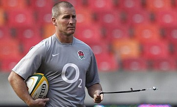 Stuart Lancaster rings the changes to England's elite playing squad
