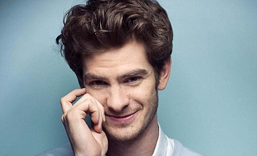 Andrew Garfield: I felt self-doubt every day filming The Amazing Spider-Man