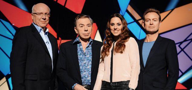 Andrew Lloyd Webber, Melanie C, Superstar