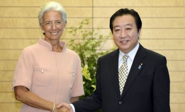 IMF to lower world growth forecast as eurozone crisis goes global