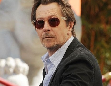 Gary Oldman joins Dawn Of The Planet Of The Apes cast