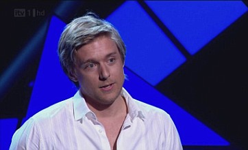 Jonathan Ansell subjected to Twitter abuse after Superstar audition
