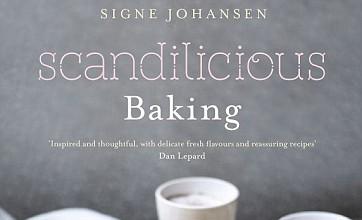 Signe Johansen's Scandilicious Baking warms up a soggy summer