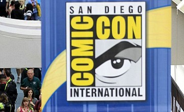 Twilight fan dies outside San Diego's Comic-Con convention