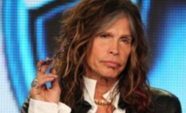 Steven Tyler quits American Idol, leaving Jennifer Lopez confused