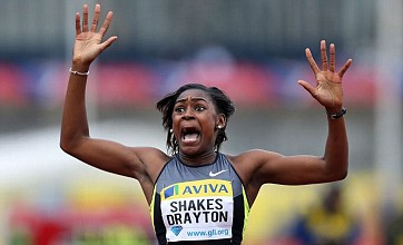 Back Perri Shakes-Drayton to claim Olympic gold – The Tipster