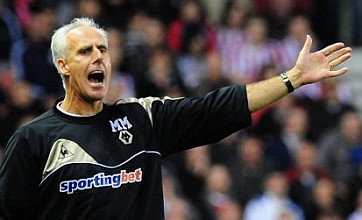 Mick McCarthy rules out becoming new Nottingham Forest manager