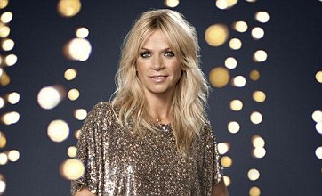 Glastonbury 2013: Zoe Ball turned away from husband Fatboy Slim's set for failing to meet 'entry requirements'