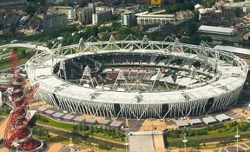 F1 and West Ham among bidders considered for Olympic Stadium