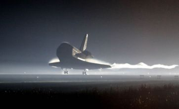 To boldly go… a year after final space shuttle mission, what now for Nasa?