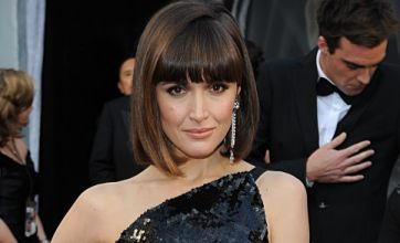 Damages actress Rose Byrne: I have endless admiration for Glenn Close