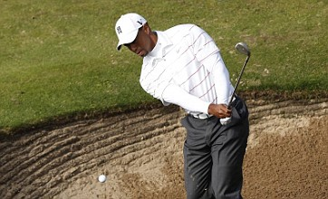 Open officials advise moaning golfers to concentrate on hitting fairways